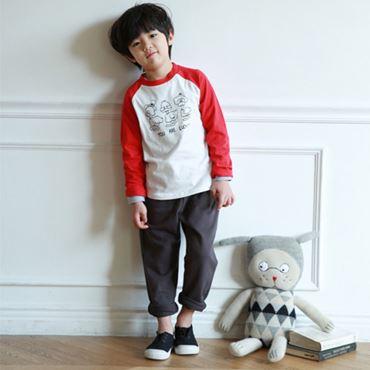 分类图片 童装服饰